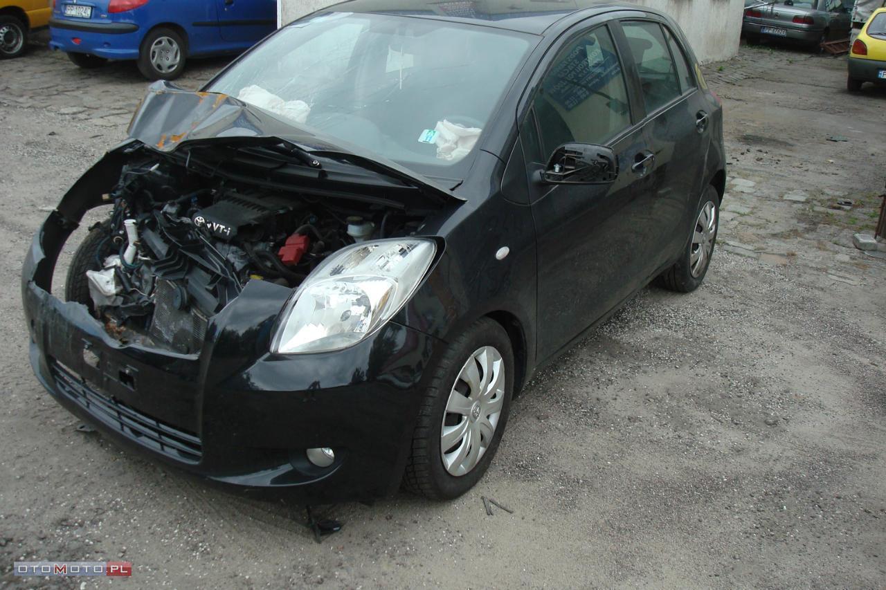 Toyota Yaris 1.3VVTI KLIMA 52925KM!!!!!!!!!