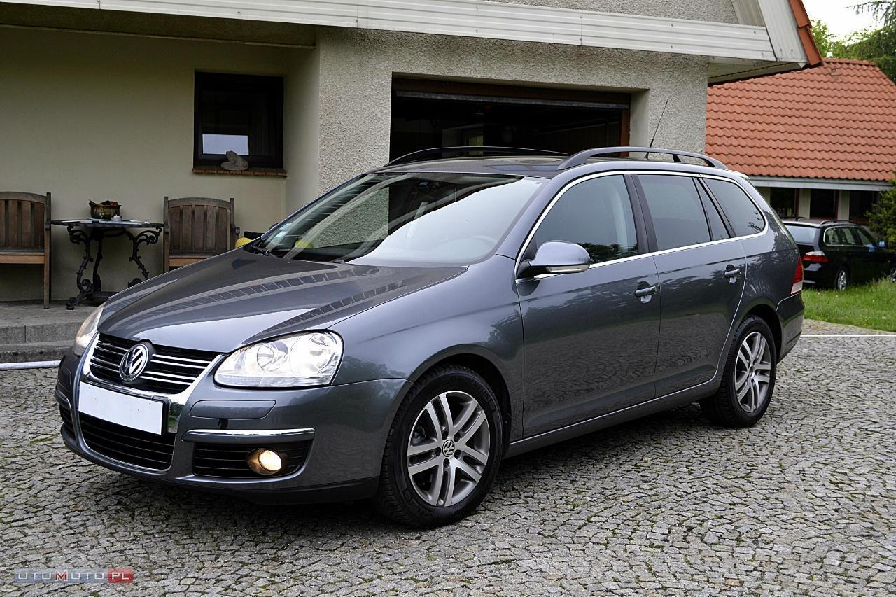 Volkswagen Golf *PANORAMA*CHROM* VAT 23%