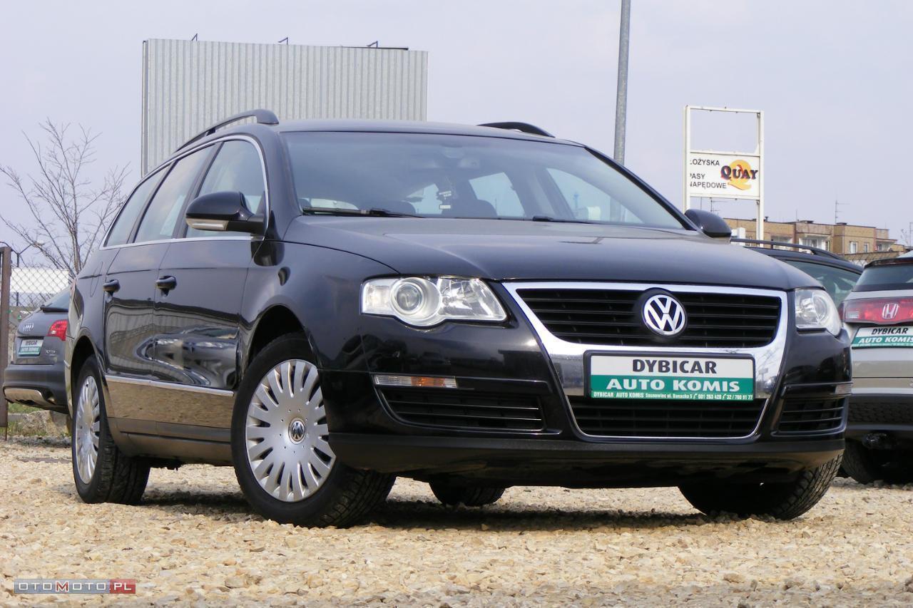 Volkswagen Passat KLIMATRONIK*DSG*OKAZJA