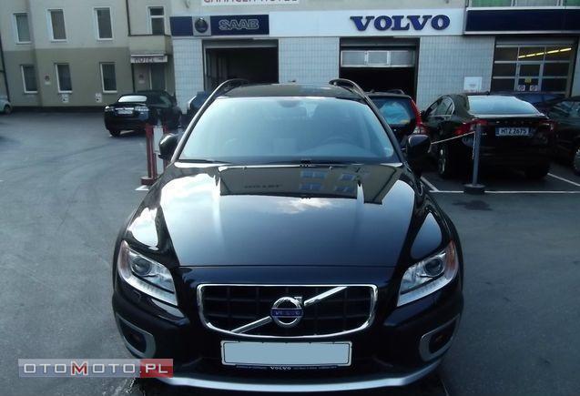Volvo XC 70 D5 bezwypadek FV 23%