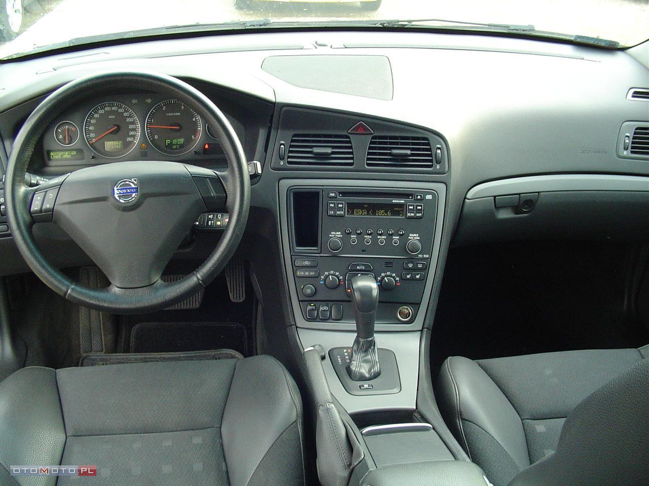 Volvo S60 2.4 D5 Automat