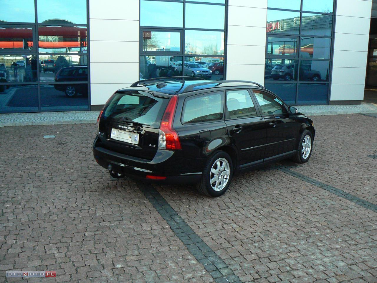 Volvo V50 2.0 D LIFT NAVI NIE PRZEGAP