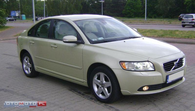 Volvo S40 47 TYS KM. / DREWNO/ BOGATA OP
