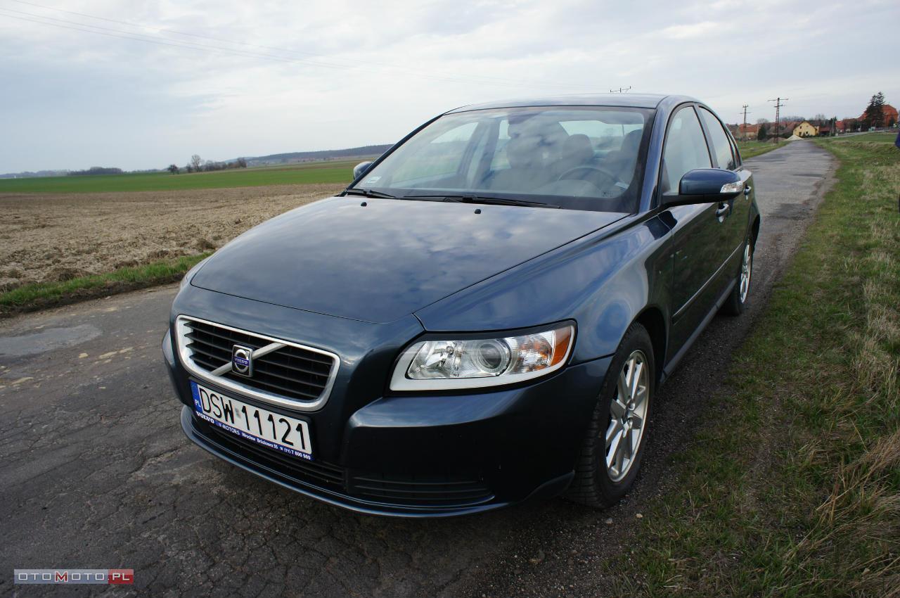 Volvo S40 S40 Niski przebieg 41000KM!!!!