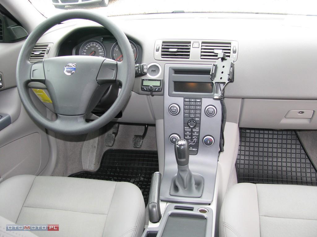 Volvo C30 IDEALNY - JAK NOWY