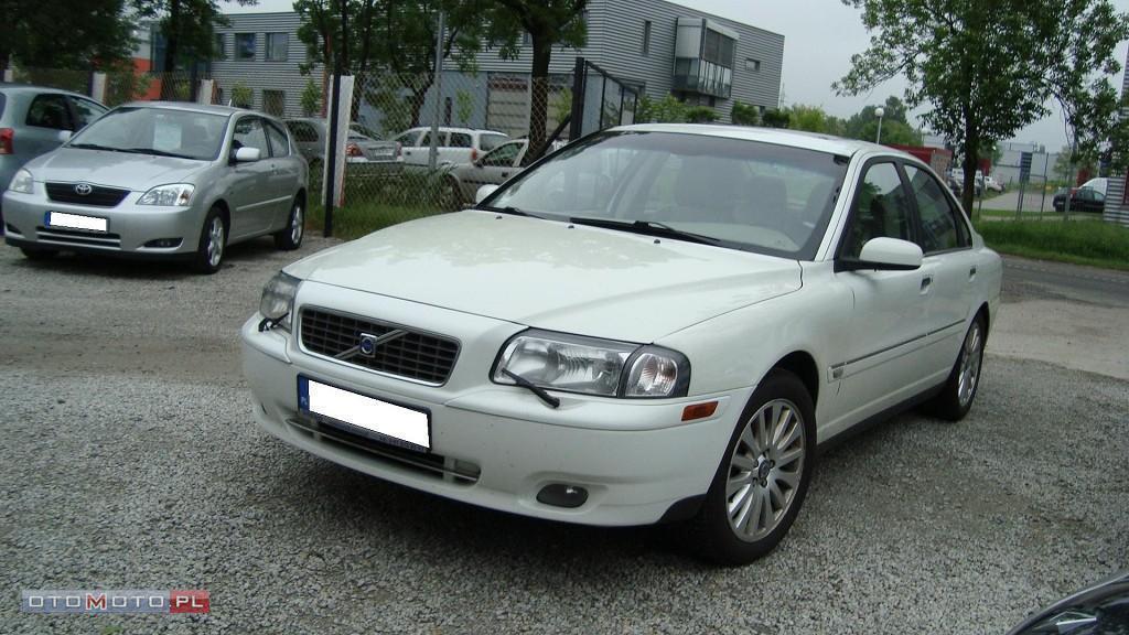 Volvo S80 2,4 AUTOMAT