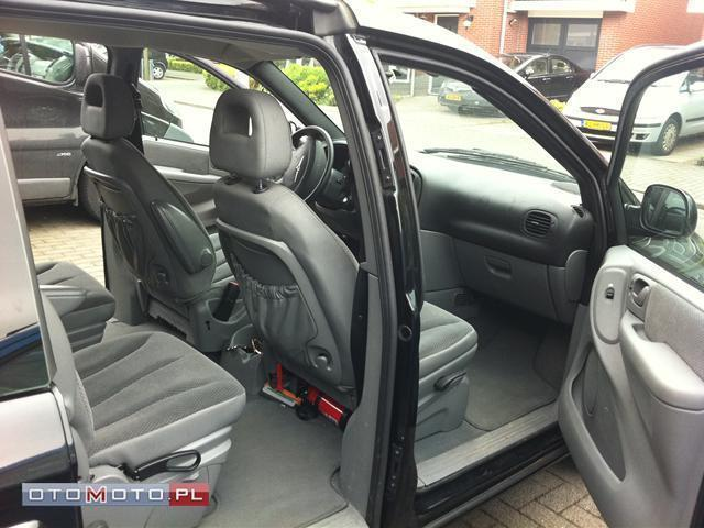 Chrysler Voyager NOWY MODEL-DOSKONAŁY VAN-IDEAŁ