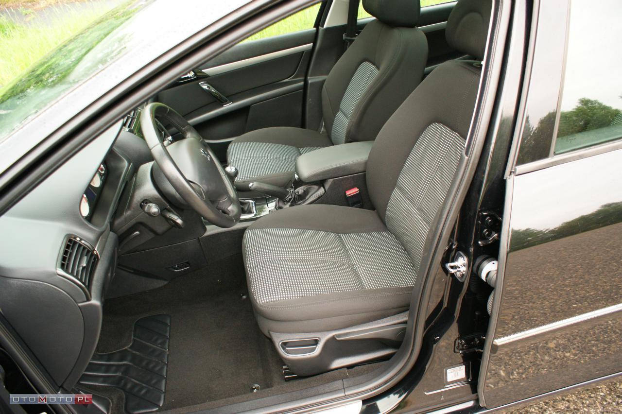 Peugeot 407 SZKLANY DACH*NAVI.K.PARKTRONIK