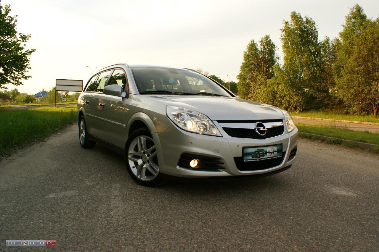 Opel Vectra SKÓRA*NAVI KOLOR*BIXENON*150KM