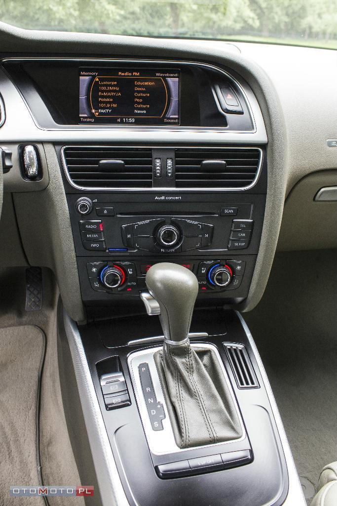 Audi A5 Coupe 2.0 TFSI