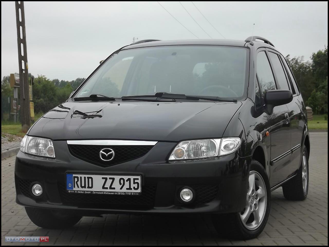 Mazda Premacy *Z NIEMIEC*OPŁACONA*