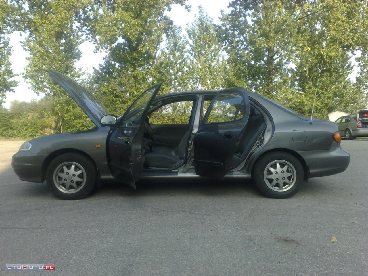 Hyundai Lantra wersja II 117tyś km