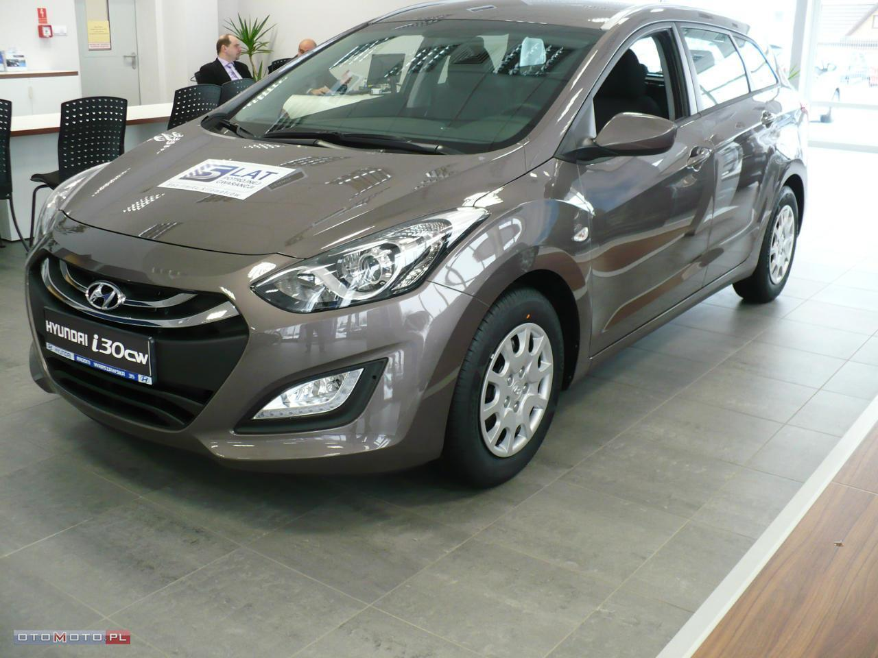 Hyundai i30 **KOMBI**