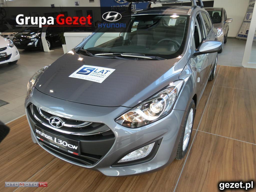 Hyundai i30 1.4 MPI (100KM) CLASSIC PLUS