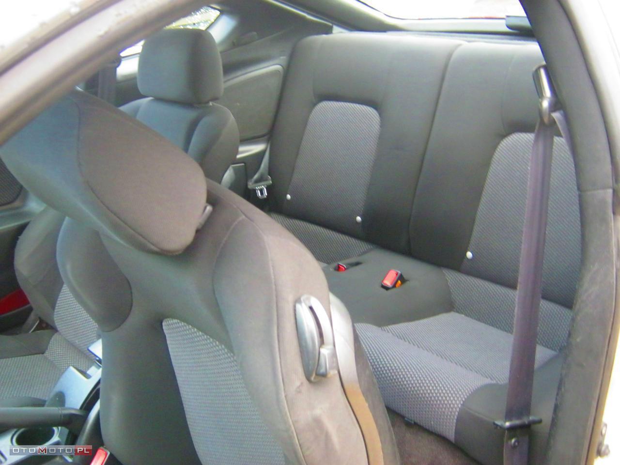 Hyundai Coupe 2,0 16V SERWIS ASO 1WŁ IDEAŁ