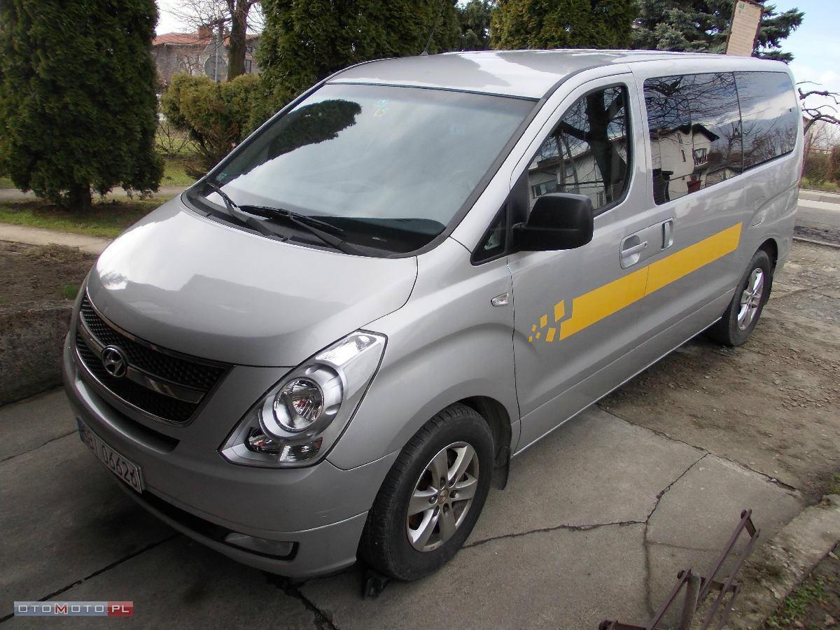 Hyundai H-1 H300 2.5 CRDI 8-osob klima ESP