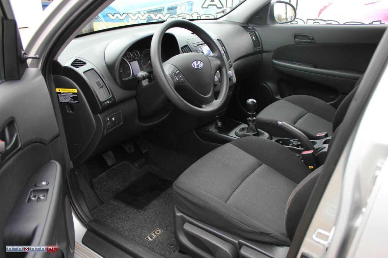 Hyundai i30 KLIMA-1.6 CRDI-KOMUTER-ESP