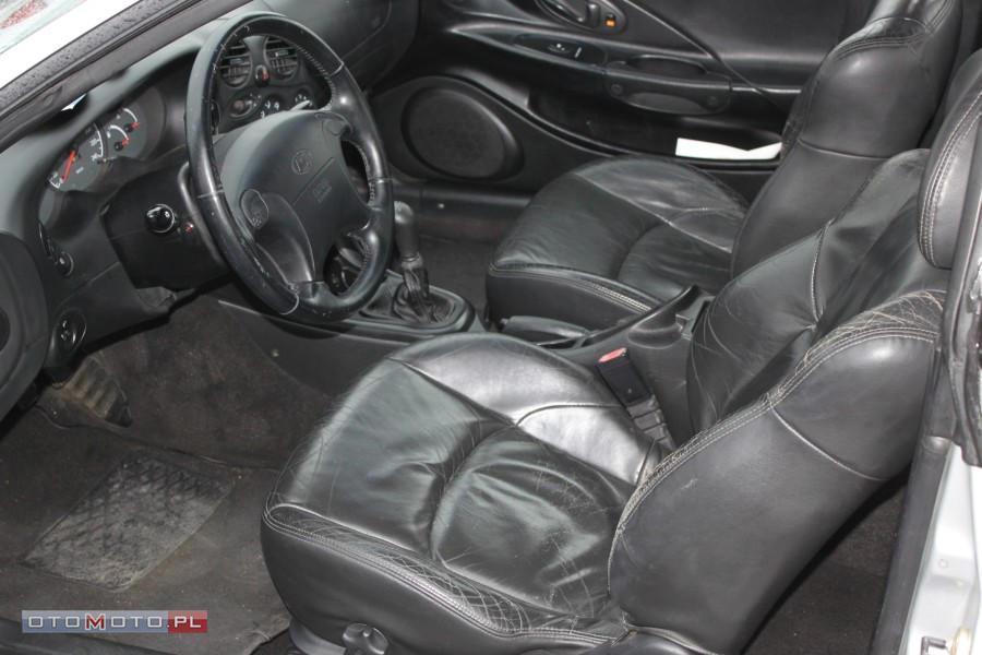 Hyundai Coupe B+LPG