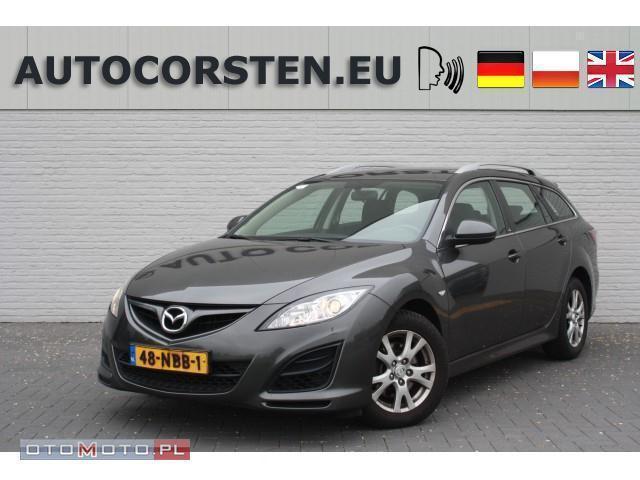 Mazda 6 2.2Citd *EX.BPM EXPORT* Ecc 16