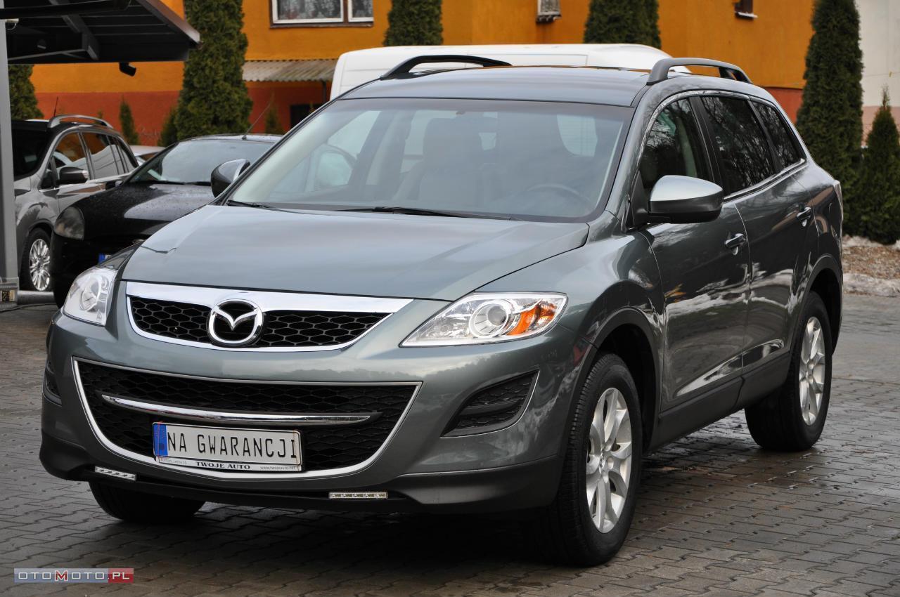 Mazda CX-9 AWD,NAVI,KAMERA,ZAMIANA,GWARA