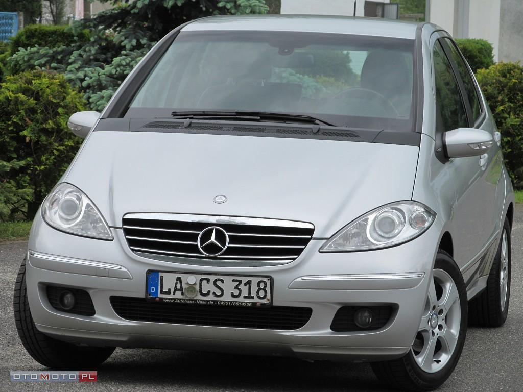 Mercedes-Benz A 180 AVANGARDE, ALU, NAVI, SERVIS