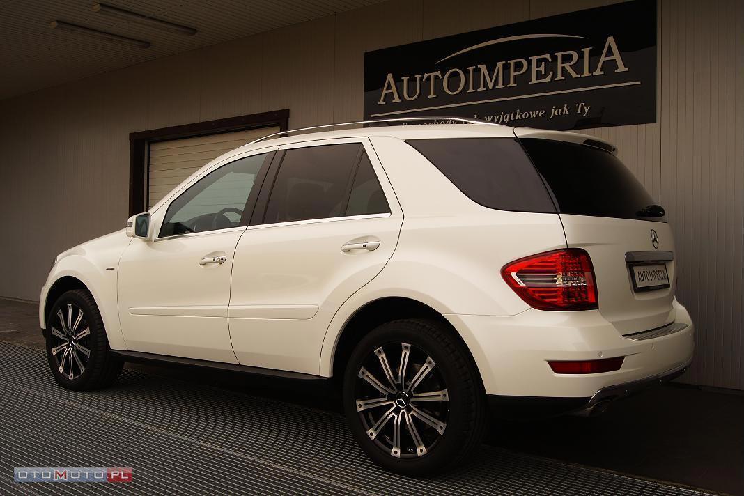 Mercedes-Benz ML 350 TV, NAPPA, GRAND EDITION !!!