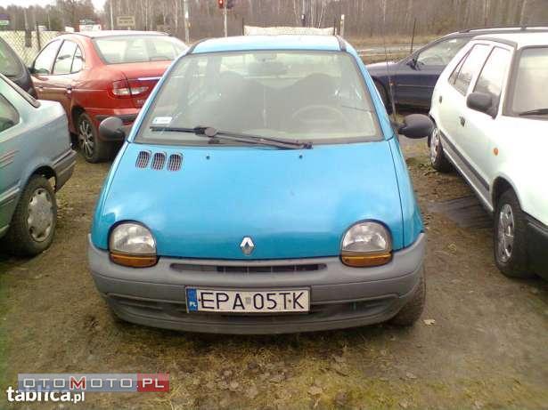 Renault Twingo DO JAZDY