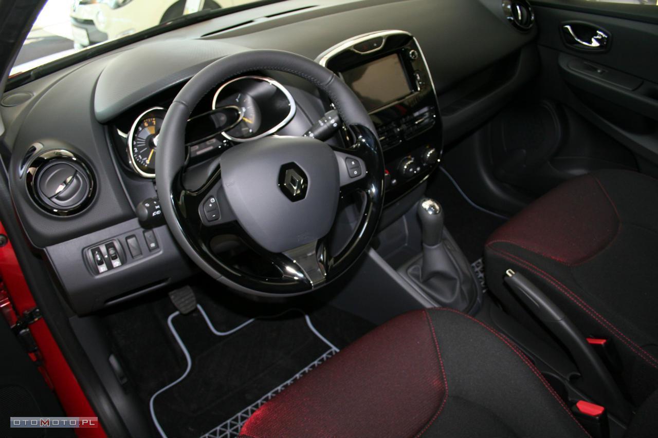 Renault Clio GRAND AUTOR.SALON SPRZEDA