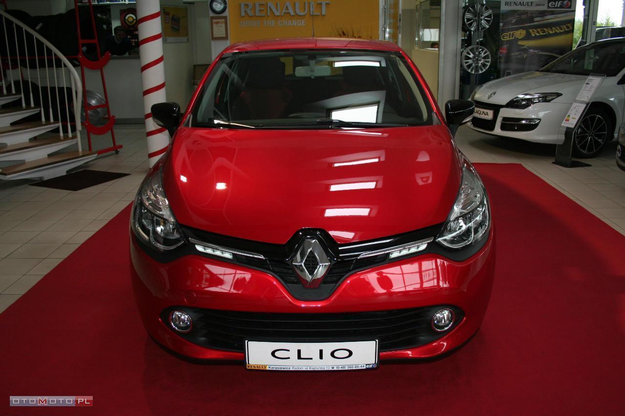 Renault Clio AUTOR. SALON SPRZEDA