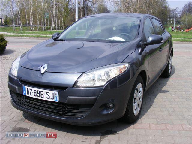 Renault Megane 110 km VAT 23%