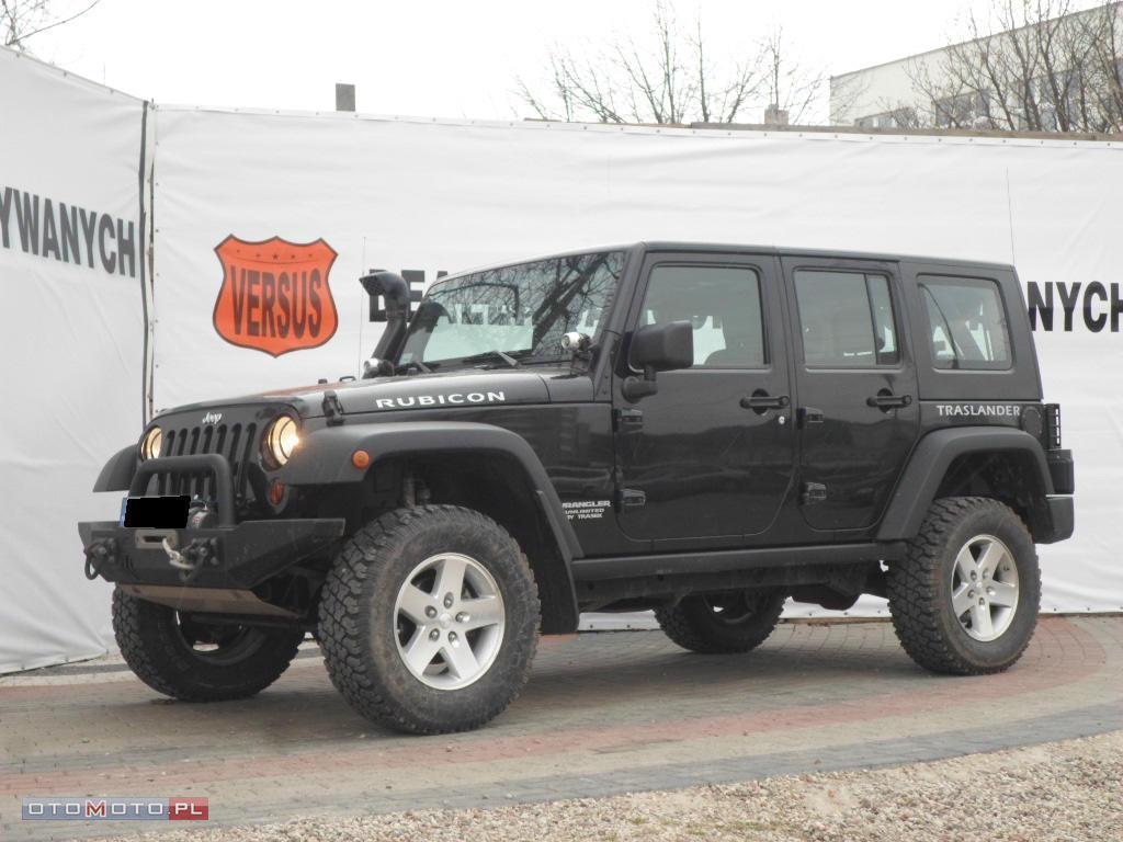 jeep wrangler 4x4 brick7 samochody
